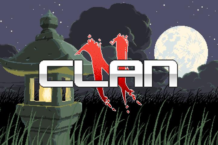 Clan N, nuovo gioco arcade beat'em up, annunciato per PC e console!