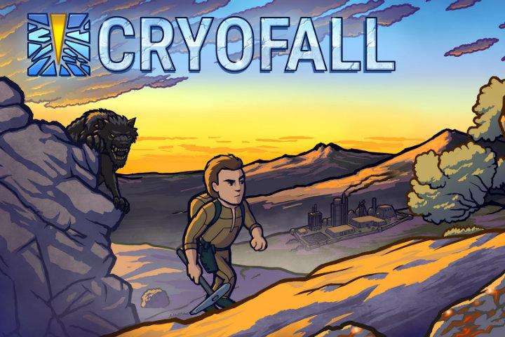 CryoFall: disponibile ora l'Electricity Update e diffusa la roadmap dei futuri aggiornamenti