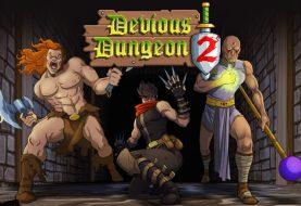 Devious Dungeon 2: il platform d'azione arriverà tra il 15 e il 17 maggio su console!