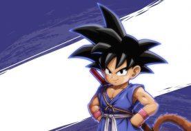 DRAGON BALL FighterZ: celebrate il Goku Day con l'arrivo di Goku GT!
