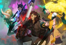Dusk Diver, il GdR d'azione stile musou arriverà ad ottobre su Steam, Nintendo Switch e PS4!