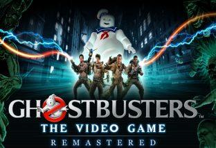 Avete fantasmi in casa? Aspettate il 4 Ottobre... Ghostbusters™: The Videogame Remastered!