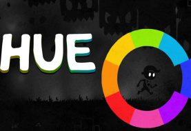 Hue: l'avventura puzzle arriverà il 6 giugno su Nintendo Switch!