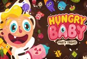Hungry Baby: Party Treats su Nintendo Switch, i nostri primi minuti di gioco!