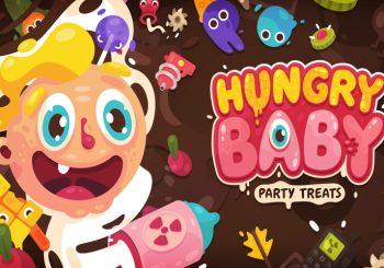 Hungry Baby: Party Treats su Nintendo Switch, i nostri primi minuti di gioco!