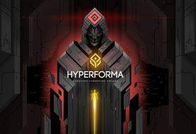 Hyperforma: il puzzle arcade d'azione annunciato per Nintendo Switch!