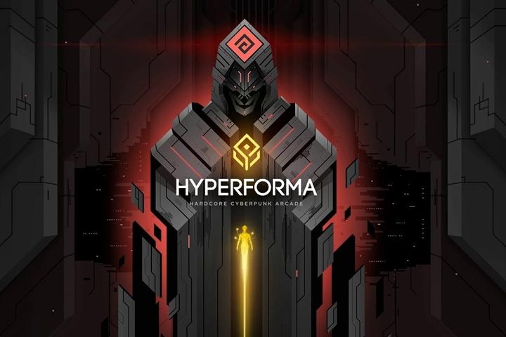 Hyperforma su Nintendo Switch, i nostri primi minuti di gioco!