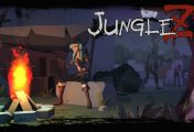 Jungle Z su Nintendo Switch: i nostri primi minuti di gioco!