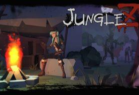 Jungle Z su Nintendo Switch: i nostri primi minuti di gioco!