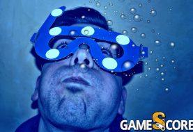 Nintendo Labo Kit VR: montiamo e proviamo la maschera da sub!