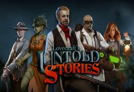 Lovecraft's Untold Stories - Recensione