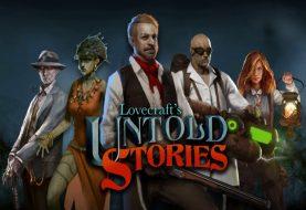 Lovecraft's Untold Stories - Recensione