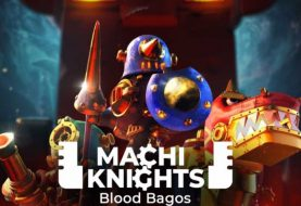MachiKnights: Blood bagos - Recensione