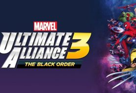 Marvel Ultimate Alliance 3: The Black Order. Mostrato un nuovo trailer