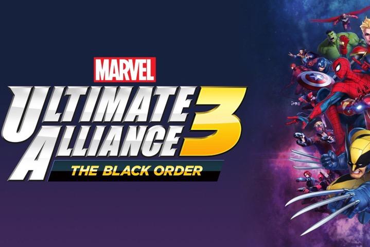 Marvel Ultimate Alliance 3: The Black Order. Mostrato un nuovo trailer