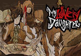 My Lovely Daughter: il punta e clicca alchemico arriverà il 23 maggio su Nintendo Switch!