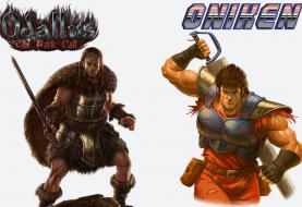 Arrivato nuovo update per Odallus: The Dark Call e Oniken: Unstoppable Edition su Nintendo Switch!