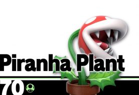 Ultimate Stories - Pianta Piranha