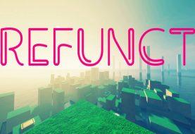 Refunct: il puzzle game in prima persona arriverà il 7 giugno su Nintendo Switch!