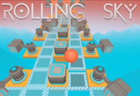 Rolling Sky su Nintendo Switch: i nostri primi minuti di gioco!