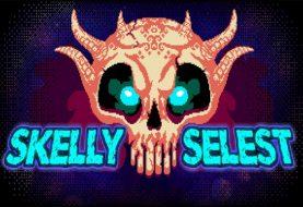 Skelly Selest, gioco arcade d'azione, arriverà tra il 22 e 24 maggio su console!