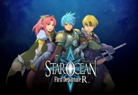 Star Ocean First Departure R è disponibile su Nintendo Switch e PS4!