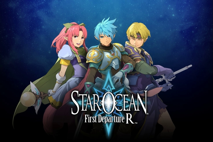 Star Ocean First Departure R arriverà a dicembre su Nintendo Switch e PS4!