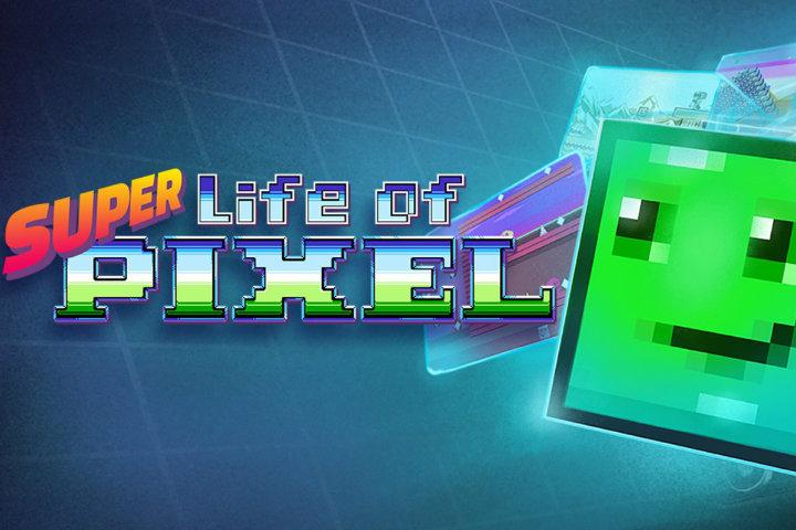 Super Life Of Pixel – Recensione