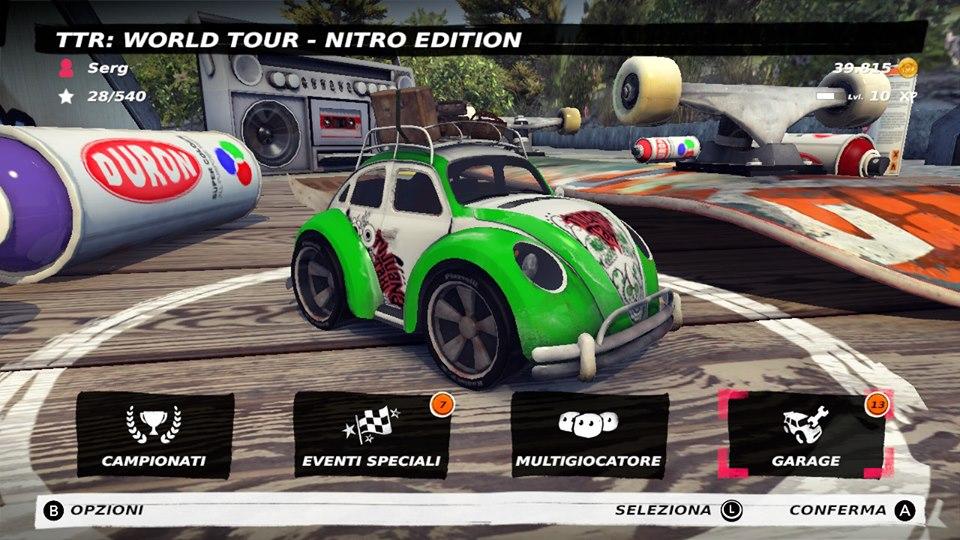 Table Top Racing World Tour Nitro Edition-1