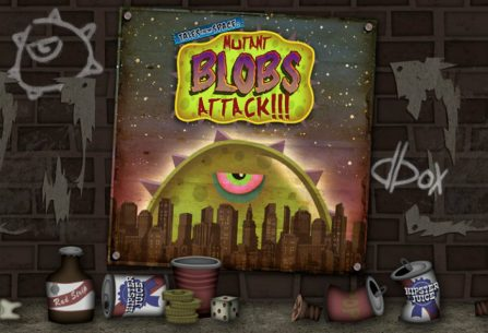 Tales From Space: Mutant Blobs Attack - Recensione