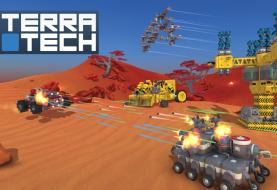 TerraTech: il gioco d'avventura e azione arriverà il 29 maggio su Nintendo Switch!