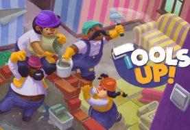 Tools Up!: il couch co-op game d'azione annunciato per PC e console!