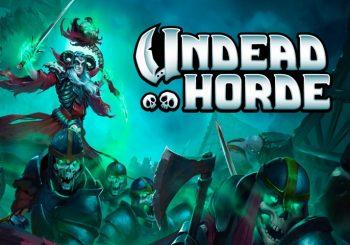 Undead Horde su Nintendo Switch: i nostri primi minuti di gioco!