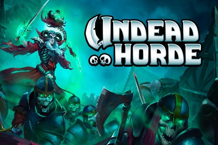 Undead Horde: il GdR d'azione è arrivato su PC e console!