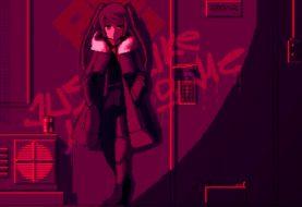 VA-11 Hall-A: Cyberpunk Bartender Action - Recensione