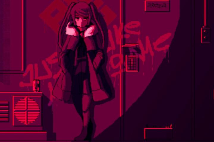 VA-11 Hall-A: Cyberpunk Bartender Action – Recensione