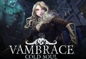 Vambrace: Cold Soul è in arrivo a fine agosto su console!