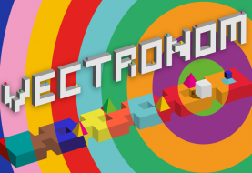 Vectronom: il platform musicale in 3D arriverà il 29 maggio su Steam e Nintendo Switch!