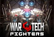 War Tech Fighters - Recensione
