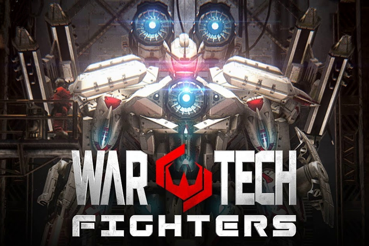 War Tech Fighters – Recensione