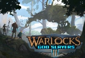 Warlocks 2: God Slayers - giochiamolo in anteprima su Nintendo Switch