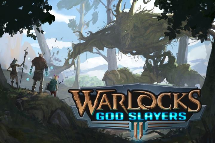 Warlocks 2: God Slayers – giochiamolo in anteprima su Nintendo Switch