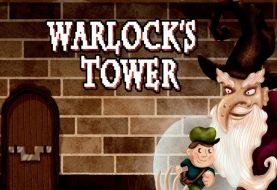 Warlock's Tower: il puzzle game arriverà tra il 29 e 31 maggio su console!