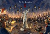 We. The Revolution - Recensione