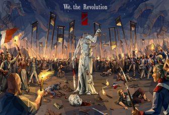 We. The Revolution - Recensione