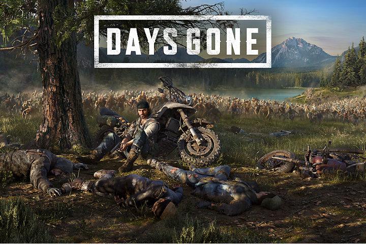 Days Gone – Recensione