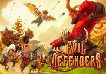 Evil Defenders: i nostri primi minuti di gioco su Nintendo Switch