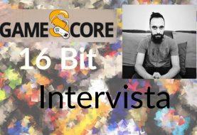 """Intervista a Fabio """"Kenobit"""" Bortolotti - L'importanza del retrogaming e della musica a 16 bit"""