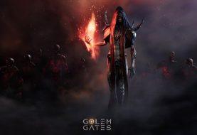 Golem Gates, ibrido tra RTS e gioco di carte, in uscita questo mese per Xbox One, PS4 e Switch