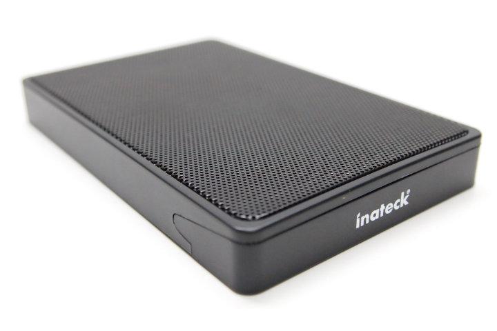 Inateck SA01002: Box esterno per hard disk con rete metallica – Recensione